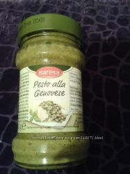 Вкуснейший соус Песто Всегда свежий, фото старые.