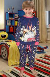 Пижамы на мальчиков.