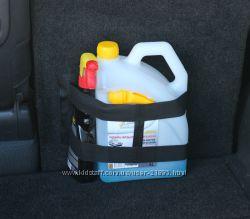 Резинка липучка органайзер в багажник