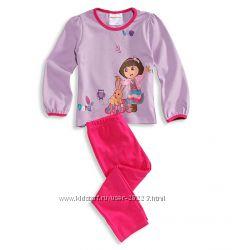 Пижама-домашний костюм Германия