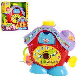 качественные, недорогие игрушки для малышей