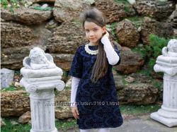 MONE платье в школу
