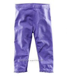 Леггинсы на девочек H&M рост 110-140