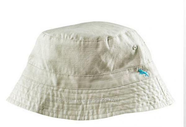 кепки , панамки на мальчиков H&M объем 48-52