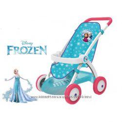 Коляска  для кукол Frozen Landau Smoby 254045