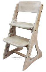 Регулируемый стульчик для детей и подростков Mobler c500-1. Доставка 0