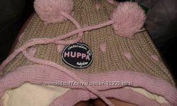Зимняя шапка Хуппа, почти как новая