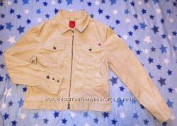 Вельветовая курточка Esprit р. 48 - 50 оригинал