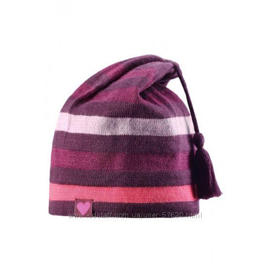 Lassie by Reima полная распродажа - зимняя шапка девочке. Большой выбор