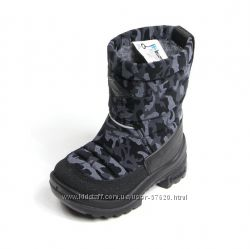 KUOMA Финская зимняя обувь малышу малышке. Самая теплая по низкой цен