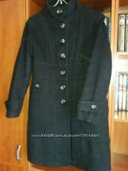 Зимнее пальто Mango 46 размер
