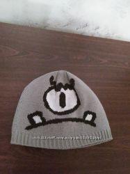 Чудные   шапочки для мальчика