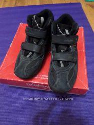Утепленные осенние или евро-зима ботинки swissies р 32