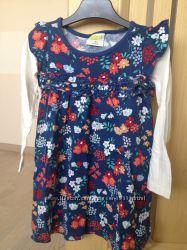 Платье Крейзи на 4 года