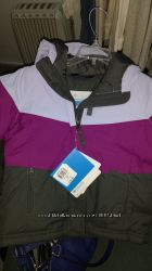 Куртки Columbia для девочек