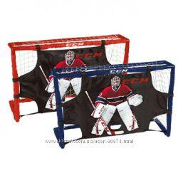Детский хоккейный набор ССМ Deluxe
