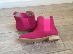 Стильные ботиночки Joules оригинал р. 36