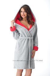 Халаты теплые польша