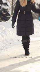 Зимнее пальто OGGI Oodji, S размер