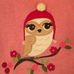 Зимний свитер  7-8 лет