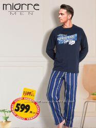 Отличные качественные мужские пижамы от ТМ MIORRE