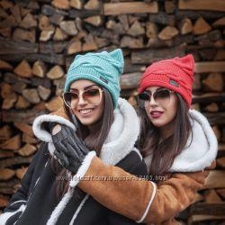 Отличные женские шапки большой выбор