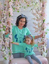 Прикольные футболки для мам от  ТМ Мать-Ехидна и Спиногрыз, OQ