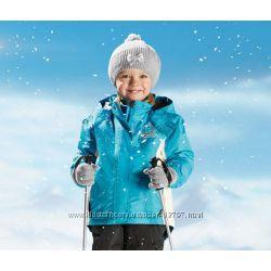 Классная курточка для девочки от бренда Lupilu размер на рост 86-92см