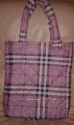 Дутые сумки Louis Vuitton, Burberry, Shanel