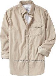 Рубахи OldNavy размер XL