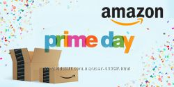 Amazon Prime под 5.