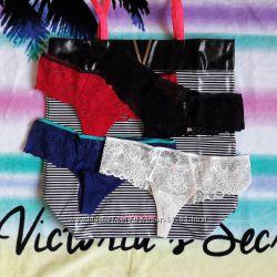 Классные труcики Victorias secret в наличии