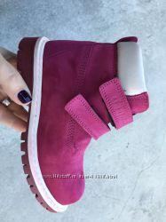 Ботинки Минимен для девочек