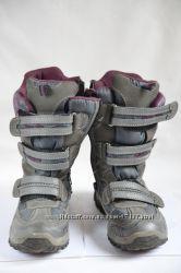 Демисезоные ботинки BUDDY DOG для девочки, 32 р