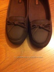 Балетки-туфли Crocs