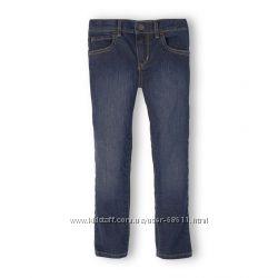 Стильные джинсы Childrens Place разм. 7 слим