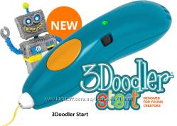 3D-ручка для детского творчества Креатив 3Doodler Start