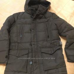 Куртка зимняя Zara man