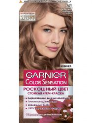 Garnier Color Sensationd 7. 12