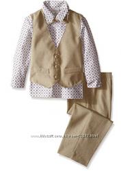 Стильный костюм Perry Ellis 12, 14, 16