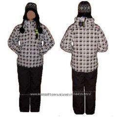 Термо костюм  лыжник Мембрана, Thinsulate Пух. Германия р. М Распродажа.