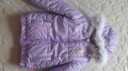 Куртка DISNEY  4T