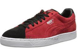 Замшевые кроссовки Puma оригинал США 35-36 размер