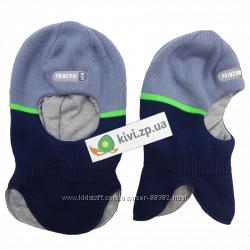 Зимние шапки-шлемы David&acutes Star р. 48-54 - в наличии разные модели