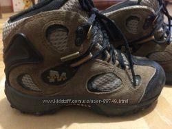 Ботинки Merrell 29 размера стелька 17, 5 см
