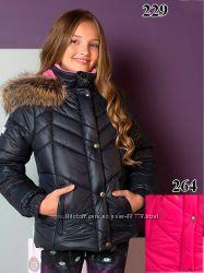Уникальное предложение. Куртка  Lenne 16360-229 Clara для девочки