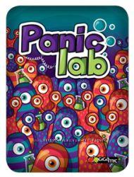 Panic Lab Паника в лаборатории- развивает внимание