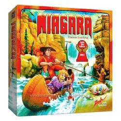 Niagara, Ниагара- приключенческая игра, хит во всем мире для всей семьи