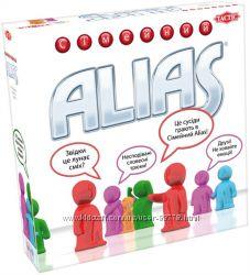 Алиас Семейный Alias Family, укр - Веселая игра для всей семьи