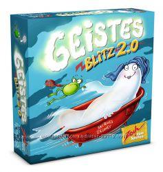 Барамелька - веселая настольная игра, оригинал от Zoch